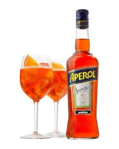 Aperol product photo