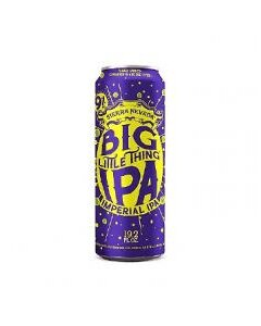 Sierra Nevada Big Little Thing Pint Can product photo