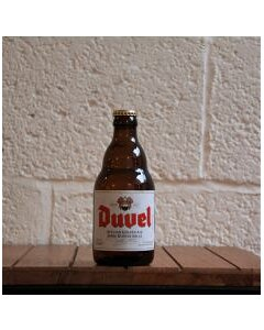 Duvel 33cl product photo