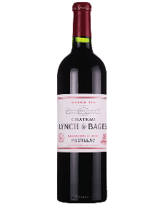 2016 Chateau Lynch-Bages Pauillac product photo