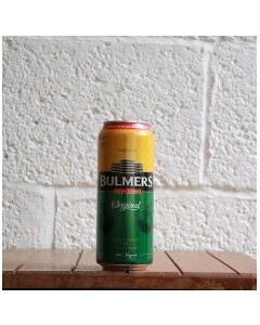 Bulmers Original Cider 50cl product photo