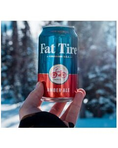 Fat Tire Amber Ale product photo