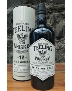 Teeling Collinstown Collection 12 year-old product photo