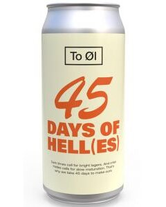 Tool 45 Days of Helles product photo