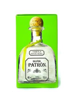 Patron Silver product photo