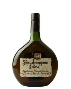 Delord Fine Armagnac product photo