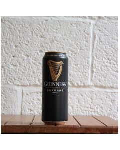 Guinness 50cl Can product photo
