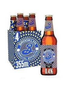 Brooklyn Special Effects N/A Lager product photo