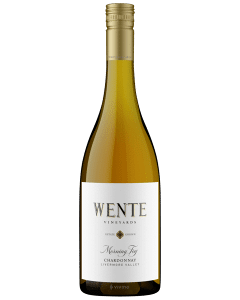 Wente Morning Fog Chardonnay Livermore Valley product photo