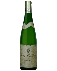 Rolly Gassmann Riesling Alsace product photo
