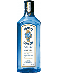 Bombay Sapphire 70cl product photo