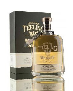 Teeling Revival 14 Year Old 3rd Edition product photo