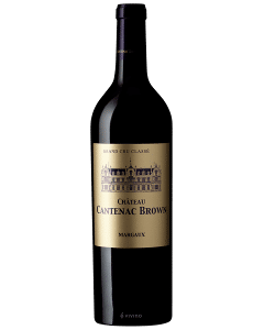 2016 Chateau Cantenac Brown Margaux product photo