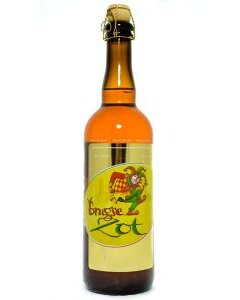 Brugse Zot Blonde  33cl product photo