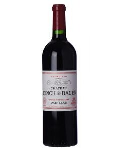 Chateau Lynch Bages 2013  Pauillac product photo
