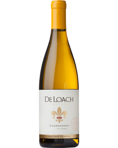 DeLoach Heritage Reserve Chardonnay California product photo