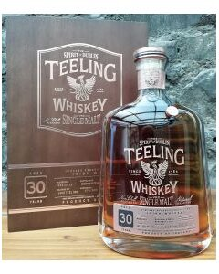 Teeling 30 year old Vintage Reserve product photo