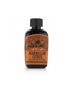 Off The Cuffe Marmalade Citrus Bitters 5cl 50% product photo