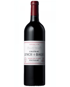 Chateau Lynch Bages 2014  Pauillac product photo