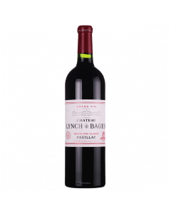 2003 Chateau Lynch-Bages  Pauillac product photo