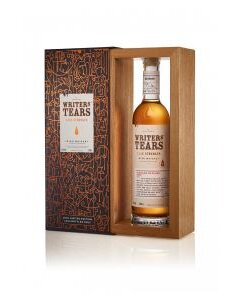 Writers Tears 2020/21 Cask Strength product photo
