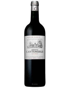 2013 Chateau Cantemerle Haut-Medoc product photo