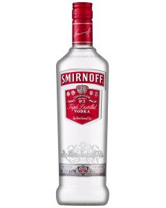 Smirnoff Red 70cl product photo