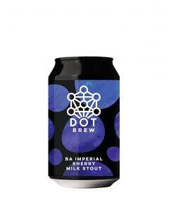 Dot Brew Imperial Sherry product photo