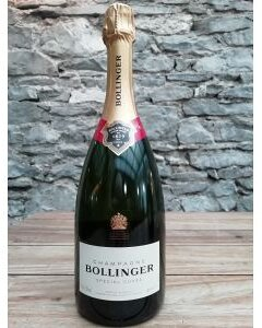 Bollinger Special Cuvee Brut Champagne product photo