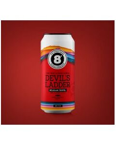 8 Degrees Devils Ladder product photo