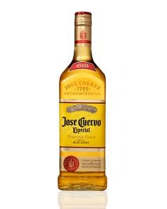 Jose Cuervo Gold Tequila product photo