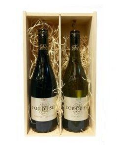 FRENCH PARTY PACK - LOR DU SUD WOOD WEB product photo
