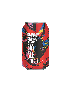 Galway Bay Red Ale 4 for 11 product photo
