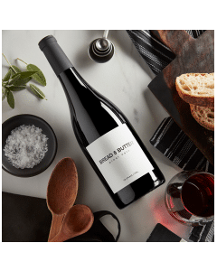 Bread and Butter Pinot Noir product photo