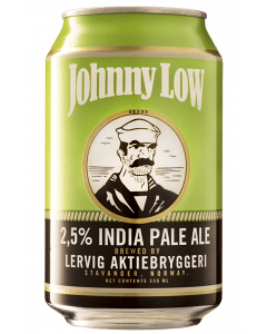 Lervig Johnny Low 4 for 11 product photo