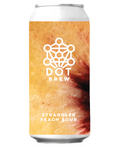 Dot Brew Stranglers Peaches Sour product photo