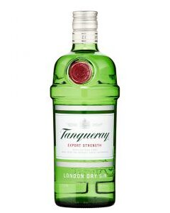 Tanqueray Gin 70cl DL product photo