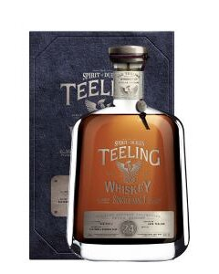 Teeling 24 yo World Whisk(e)y of the Year 2019 product photo