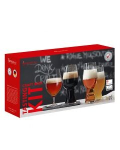 Craft Beer Glass Set product photo