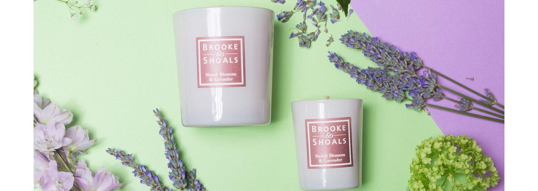 Brooke and Shoals