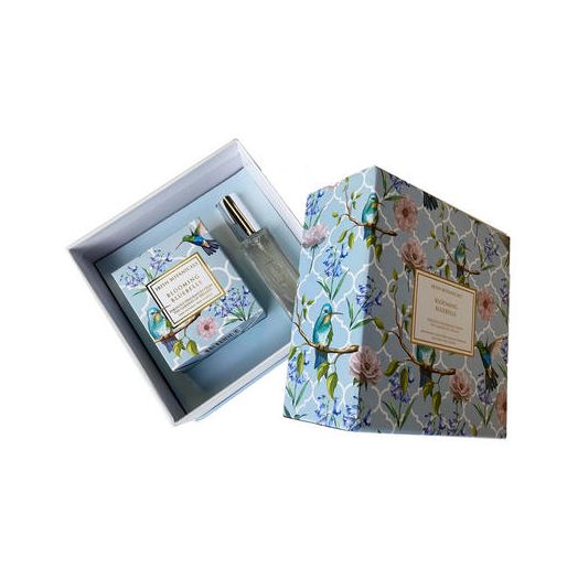 Irish Botanicals | Blooming Bluebells Gift Set