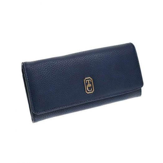 Tipperary Crystal | Clarence Purse- Navy