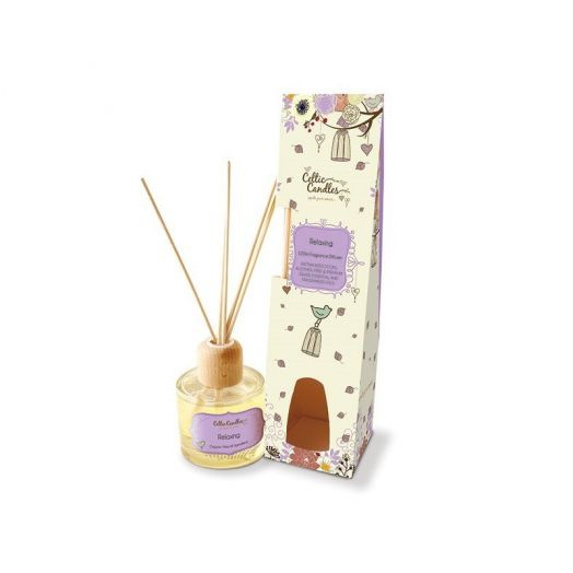 Celtic Candles | Relaxing Diffuser