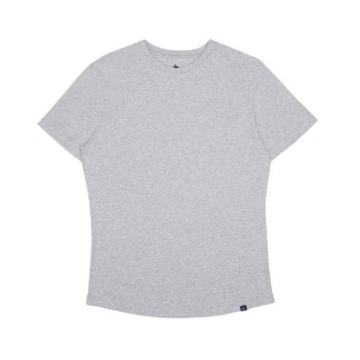 Magee | Clogher Plain T Shirt -Grey