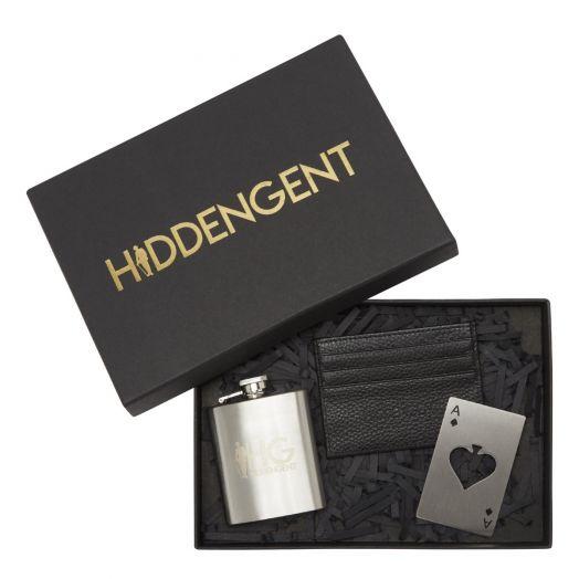 Hidden Gent | Baron Casual Style Box