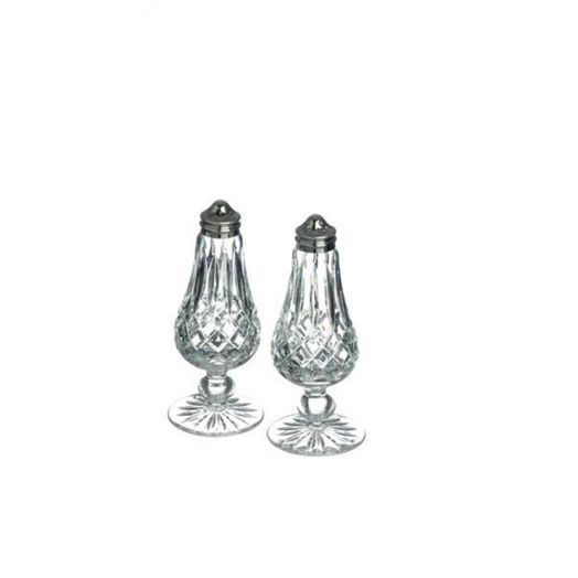 Waterford Crystal | Lismore Salt and Pepper Set