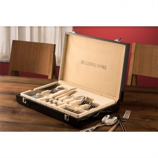 Belleek | Occasions 24 Piece Cutlery Set
