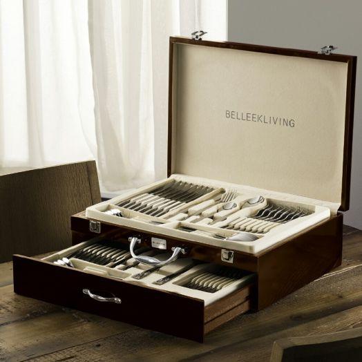 Belleek | Occasions 72 Piece Cutlery Set
