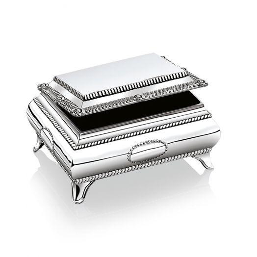 Newbridge Silverware | Jewellery Box