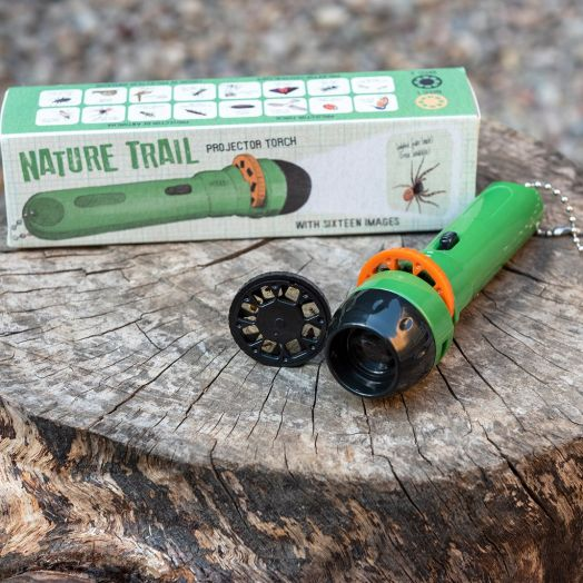 Rex London | Nature Trail Projector Torch